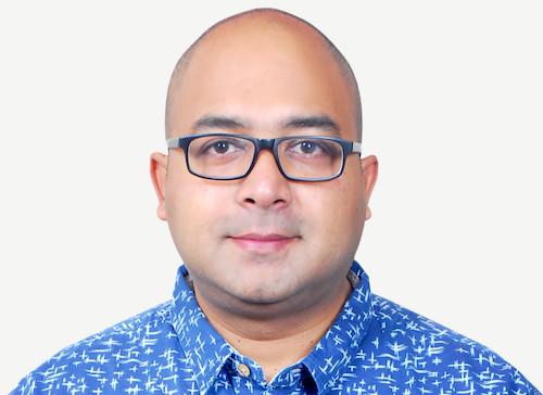 Anil Mitra