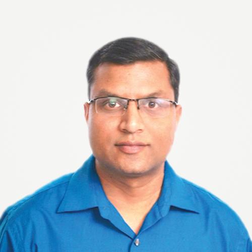 Sanjeev Vishwakarma