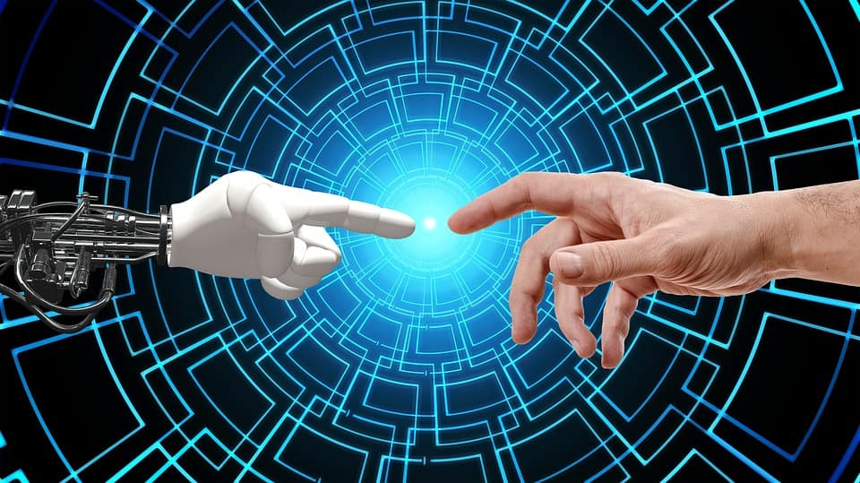 4 Ways Artificial Intelligence (AI) Can Transform Your Business