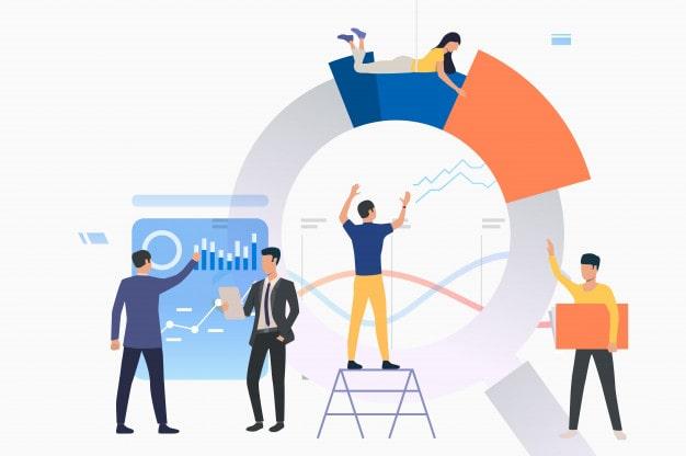 Big data in HR Industry