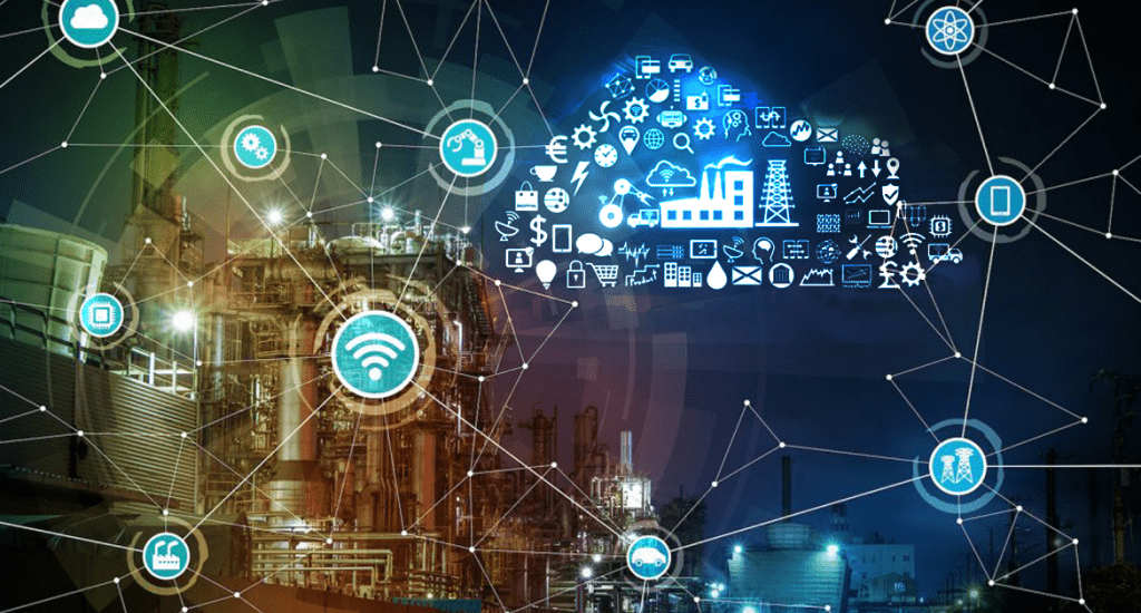 Industrial IoT for Data Analytics
