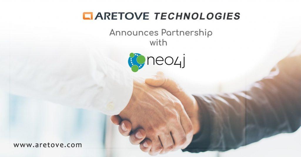 Partnership with Neo4j