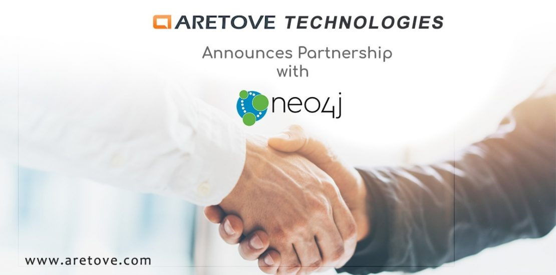 Partnership with Neo4j