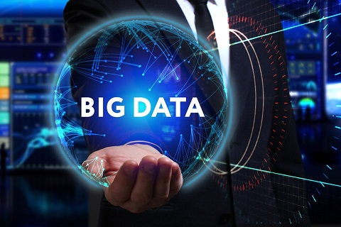 Big-data trends 2021