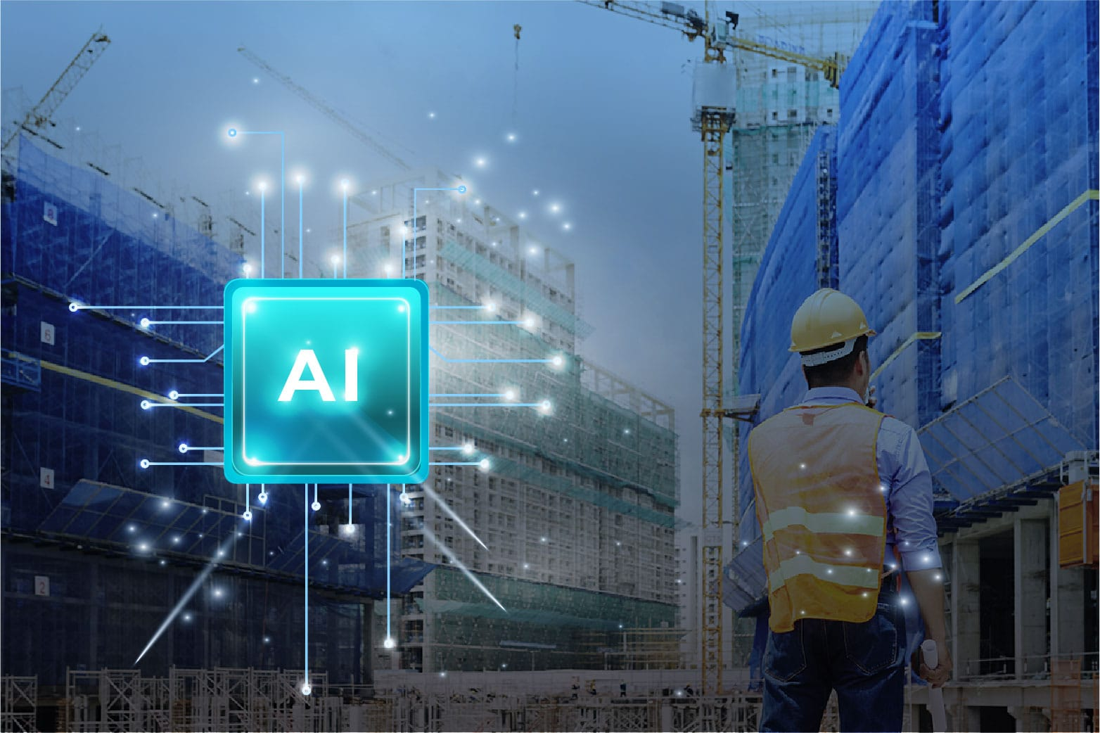 AI and construction industry